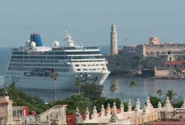 Cruises to Cuba on the rise